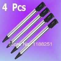 Wholesale New Touch Stylus Pen For Nintendo DS Black J02NNn