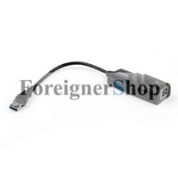 Wholesale USB Mbps Gigabit Ethernet RJ45 External Card Lan Internet Adapter For Macbook Air Pro Microsoft Surface RT Pro AP30