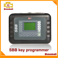 Wholesale Professional silca SBB Auto Key Programmer V33 V33 Immobilizer Tool For New Key Multi Vehicle