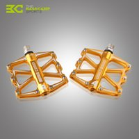 Wholesale BaseCamp2015 multicolor product perlin aluminum pedal bicycle perlin BC
