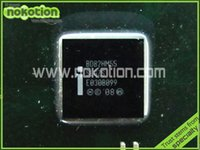 Wholesale Laptop motherboard for HP Pavilion DV6 series Notebook PC System Board ATI HD GB graphics suppy i7 Only