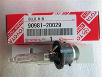 Wholesale 90981 D4R K W V New HID Xenon bulb Discharge Headlamp In stock For Corolla