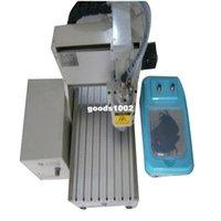 Wholesale Desktop CNC Router Engraver Drilling Milling Engraving Machine CH80