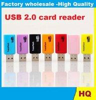 best flash card reader - Best price Mini USB Card Reader Professional Micro SD TF T Flash Card Reader Writer