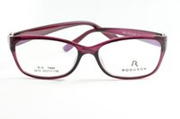 beautiful eyeglass frames - RODUSOK Eyeglass Frames Cool Fashion Lovely Oval Sexy Pink Color Beautiful Wearable Lightweight Comfortable Surface Lubricity Crashworthines