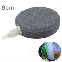 Wholesale Diam cm Sintered Air Stone Bubble Aerator Air stone Oxygen reef aquarium decoration