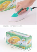 Wholesale Handheld mini travel iron