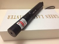 Wholesale BURN CIGARETTE mw mw mw nm green laser pen green laser pointer with star caps G303