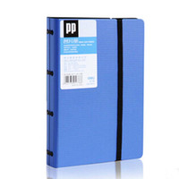 Wholesale 2015 Business Card Files Holders Notebook Can put a card Business Office School Supplies
