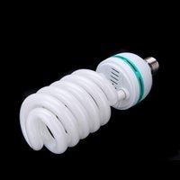 Wholesale New E27 V W K Photo Studio Bulb Video Light Photography Daylight Lamp