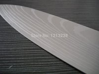 amazing chef - quot chef knife VG10 layers Damascus steel Amazing Price