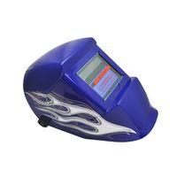 Wholesale Li battery Pro Solar Auto Darkening Welding Helmet Mask Grinding Welder Mask