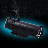 Wholesale Monocular telescope high magnification Gao Qingfei infrared night vision times Portable binoculars