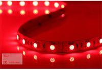 Wholesale LED strip V flexible light leds m m Warm White white Blue Green Red Yellow rgb waterproof