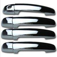 Wholesale For hyundai elantra outer handle door handle decoration cover elantra door handle abs