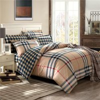 Cheap Printed Queen Size Duvet Covers Bed Sheets Brand Feeling