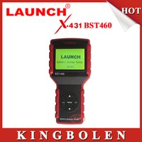 Wholesale Launch Distributor Original Launch BST Battery Tester European American Version For Choosing