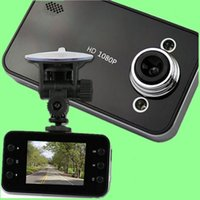 advantages definition - Manufacturers advantage Gift tachograph K6000 inch high definition night vision car DVR car insurance gift