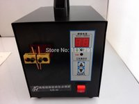 Wholesale New Hand held Spot Welder for Laptop Battery Mobile phone Battery Battery Pack V HZ V HZ one phase