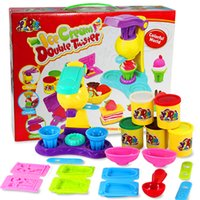 Wholesale Play Food Plastic Kitchen Set Baby Toys Little Tikes Cupcake Kitchen Kids Pretend Play Cooking Food Playset NEW
