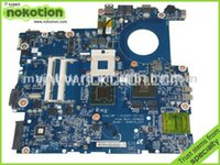 Wholesale BA41 A LAPTOP MOTHERBOARD for SAMSUNG R700 INTEL PM965 NVIDIA GeForce M GS DDR2 Mainboard