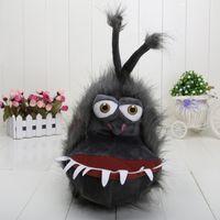 bad toys - 10pcs cm Despicable Me Gru Pet Minions Kyle Bad Dog Plush Toy Dolls