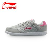 Wholesale Hot Sale Breathable Table Tennis Shoes In Door Sport Series Anti Slippery Hard Wearing Pingpong Sneakers For Women APCG032