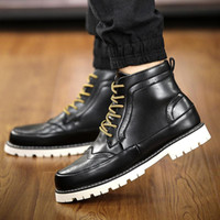 Where to Buy Trendy Boots Men Online? Where Can I Buy Boots Men ...