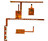 Wholesale Professional FPC manufacture High quality immersion gold Flexible PCB circuit board
