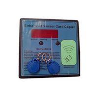 access repair software - Carkitscenter Access Control Card Reader Copier Writer Enhanced Sensor Card Copy Duplicator pc keytag cards For Access Control