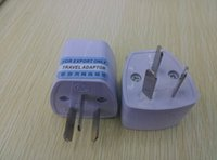 adaptor manufacturer - Manufacturers three flat plug plug plug plug GB Travel Adaptor