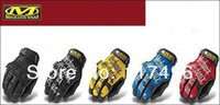 Wholesale High Quality Mechanic Wear Outdoor Sports Gloves Racing Gloves Special Gloves Pairs