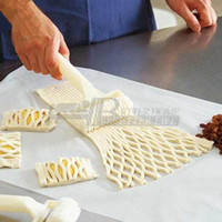 Wholesale 1pcs Baking Party Cake pizza Decorating Roller Cutter Tool For Cake Jelly Chocolate Molds cooking tools yks