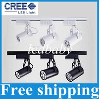 Wholesale 6W W W W W30 Angle Warm Natural Cool White Led Ceiling Spot Lights AC V CE ROHS CSA UL