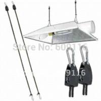 Wholesale hydroponic ratchet tie down ratchet straps LB rope ratchet heavy duty shade Lighting Hanger