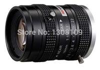 aperture focal length - MF1616M MP Hikvision camera lens CCTV lens CCTV system Vari focal IR Lens Fixed focal length Manual aperture
