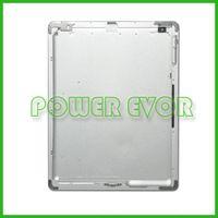 apple ipad housing - Original Housing for ipad wifi Version Battery Door Cover Housing Replacement Repair Parts