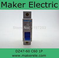 gfci - Original new Chint air switch GFCI home empty open air switch Miniature Circuit Breaker DZ47 P C60