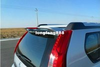 Wholesale A brand new paint CAR REAR WING TRUNK SPOILER FOR Nissan X Trail