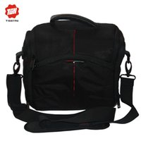 Wholesale 100 gurantee waterproof D and multi function outdoor camera bag messenger bag shoulder bag for photo lovers and designers