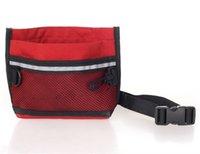 agility dog walk - New Arrival Pet Dog Puppy Waist Belt Pouch Training Walking Bag Treat Bag Puppy Training Activity Snack Bag