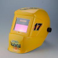 Wholesale Direct factory price of exported to Europe solar auto darkening welding helmet WH400326