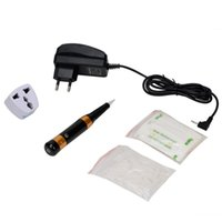 Wholesale Professional Makeup Eyebrow Tattoo Pen Machine Kit for Eyebrow Tattooing