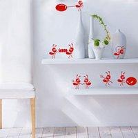 aufkleber ameisen de | kostenlose de lieferung auf aufkleber ... - Kleine Ameisen In Der Küche