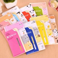 Wholesale To Do List Sticker Memo Marker Bookmark Maker Index Tab Sticky Notes