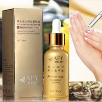 anti fungal - ml Natural Toe Finger Nail Care Polish Oil Gel Anti Fungal Bacterial Treatment