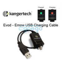 Cheap Kanger USB Charger Best Kanger EVOD Charger