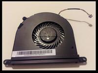 Wholesale Original For Razer Blade RZ09 inch laptop cooling Fan DFS501105PQ0T FCBQ DC V A