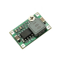 Wholesale Adjustable Converter Super Mini Step Down power supply Module V V to V V for RC Plane for DC DC