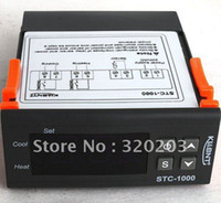 Wholesale All purpose STC and universal digital temperature controller Aquarium STC1000